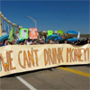 Foul Water and Fracked Politics