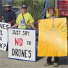Time For Oversight on Drones
