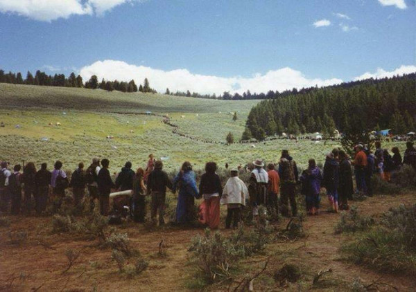 4th of july gathering rainbow gatherings a new world birthing peoples
