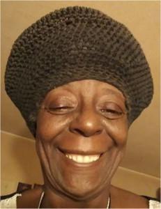 Deborah Danner, age 66. PHOTO/TWITTER