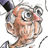 cartoon of mcconnell