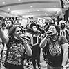 Detroit Will Breathe protest