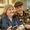 Bruce and Barbara Wright