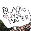BLM Protest in WashingtonD.C.